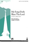 My Song Doth Bless the Lord