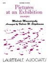 Pictures at an Exhibition (excerpts)