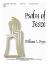 Psalm of Peace