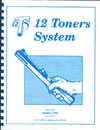 Twelve Toners System Book 1 (Key of C)