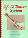 Twelve Toners System Book 2 (Christmas)