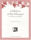 Children at the Manger