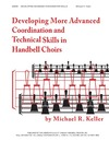 Developing More Advanced Coordination and Technical Skills in Handbell Choirs