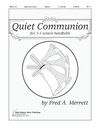 Quiet Communion