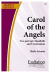 Carol of the Angels