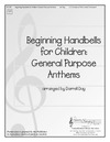 Beginning Handbells for Children -  Hymns