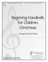 Beginning Handbells for Children - Christmas