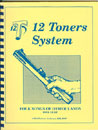 Twelve Toners System Book 8 (Folk Songs of other Lands)