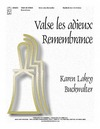 Valse Les Adieux (Remembrance)