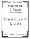 Songs of Faith I Peace