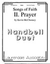 Songs of Faith II Prayer