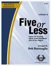 Five or Less Volume IV