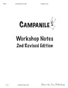 Campanile Workshop Notes