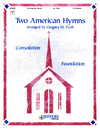 Two American Hymns
