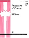 Procession of Crowns