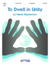 To Dwell in Unity