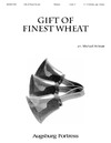 Gift of Finest Wheat