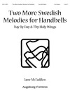 Two More Swedish Melodies for Handbells