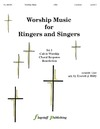 Worship Music for Ringers and Singers Set 1