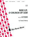Rise Up O Church of God