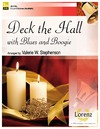 Deck the Hall with Blues and Boogie