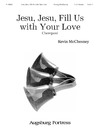 Jesu Jesu Fill Us with Your Love