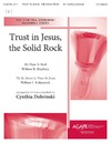 Trust in Jesus - Solid Rock, The