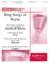 Ring Songs of Praise
