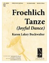 Froehlich Tanze