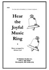 Hear the Joyful Music Ring