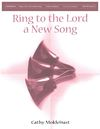 Ring to the Lord a New Song