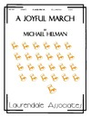 Joyful March, A