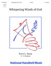 Whispering Wind of God