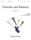 Chorale and Fantasy on Jesu Meine Freude