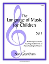 Language of Music for Children, The