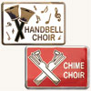 Chime Choir Jewelry
