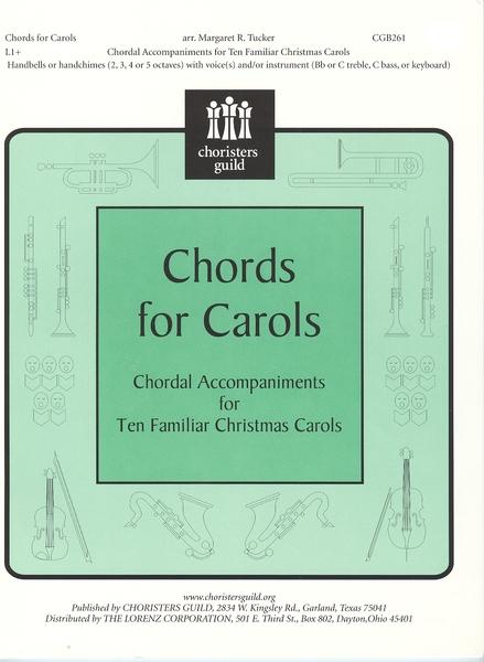 Handbell World Handbell World Chords For Carols