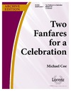 Two Fanfares for a Celebration