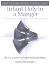 Infant Holy in a Manger