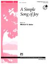 Simple Song of Joy, A
