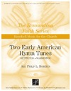 Two Early American Hymn Tunes