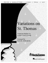 Variations on St. Thomas