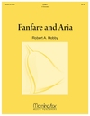Fanfare and Aria