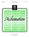 Acclamation