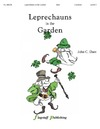 Leprechauns in the Garden