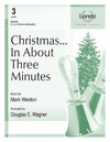 Christmas in About Three Minutes