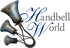 Your #1 source for Handbell & Handchime Sheet Music.